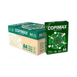 Papel Sulfite Copimax 75g A4 - Com 5000 Folhas