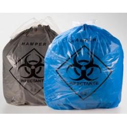 Saco de lixo HUMPER 100 Litros