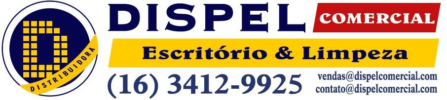 Dispel - Distribuidora de Materiais para Escritório e Limpeza - São Carlos/SP